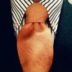 Ties' Meme (Cavendish Knot N.7) #tiesmeme