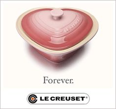 Le Creuset... need I say more