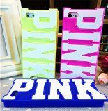 Image result for iPhone 6 Case, JEPN 3D PINK big letters Silicone
