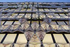 Origami / Manuelle Gautrand Architecture