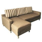 Found it at Wayfair - Kacy Sectional