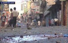 اخر اخبار اليمن - تعز:ضحايا باشتباكات بين فصيلي المخلافي وأبوالعباس بسوق ديلوكس
