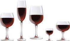 http://www.crazyfreevector.com/Vector/Other-Vector/5-wine-glasses-vector.html