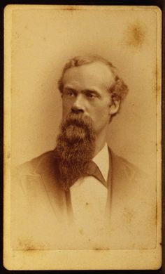 W J Wilson, Allegheny, Pennsylvania, Class of 1876