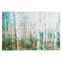 Eternal Birch Wall Art                  -                                Wall Art                  -                                Living                                              | Urban Barn