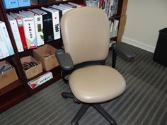 Refurbished drive chair (also in black). Great price! Wide selection of office chairs. 2700 Riverside Drive Chattanooga. ofwllc.com