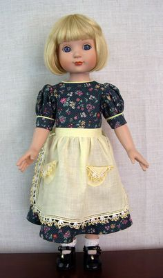"""18 inch Doll Clothes  Handmade outfit for 18"""" slim body dolls such as Magic…"""