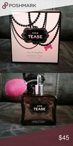 Victoria's Secret Tease perfume Brand new with tags Victoria's Secret Tease perfume. Victoria's Secret  Other