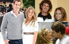 Andy Murray-Kim Sears Wedding: Two-time singles Grand slam champion Andy Murray is going to marry his long time beau Kim Sears, where the wedding ceremony will kick off at Murray's Cromlix House hotel, close to his home town of Dunblane in central Scotland. The Scot and his fiancé Kim Sears have been dating from past 10-years.