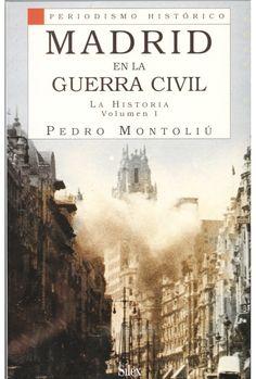 Madrid en la Guerra Civil I