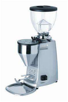 Mazzer Mini E Type A Espresso Grinder