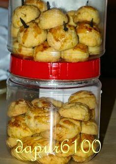 Resep Nastar Sederhana ~ Resep Aneka Kue Kering