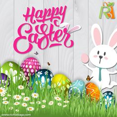 is the time to rejoice and be thankful to God for the blessed Richie Bags wishes you all a very Wish Quotes, Happy Easter, Blessed, Thankful, God, Bags, Life, Happy Easter Day, Dios