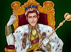 """Dreams of the would-be Evil King. """"'In a world of locked rooms the man with the key is king, and honey you should see me in a crown.' Hans as Moriarty!"""" Hans of the Southern Isles from Disney's """"Frozen Disney Dream, Disney Magic, Disney Frozen, Disney Art, Disney Movies, Disney Stuff, Disney And Dreamworks, Disney Pixar, Funny Disney"""