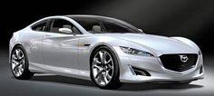 Mazda 6 coupe?