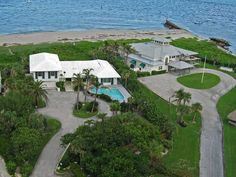 Jupiter Island real estate:  Oceanfront home in Jupiter Inlet Colony next to the clubhouse and inlet goes on the market for $ 5.9 million.  See all Jupiter area homes for sale without logging in at www.coastalflrealestate.com