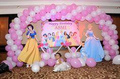 27 Best Balloon Decoration Delhi Images On Pinterest Wedding