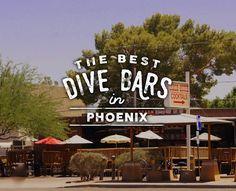 The Best Dive Bars in Phoenix