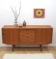 50's furniture | 50's Modern