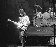 Tony Iommi & Bill Ward - Black Sabbath