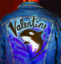 Valentine jacket Electric 6, Jackets, Down Jackets, Jacket