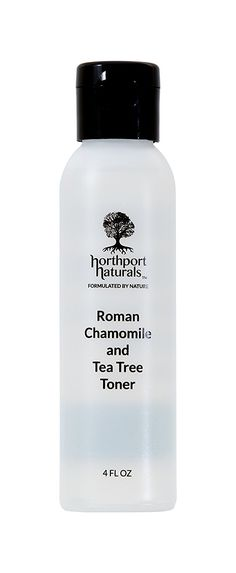Premium Roman Chamomile Tea Tree Toner By Northport Naturals - Organic Natural Skin Care Protection Serum - Safe For Make-Up Removal - Vegan Cruelty-Free Certified *** This is an Amazon Affiliate link. Details can be found by clicking on the image.