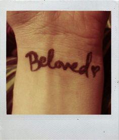 Beloved <3
