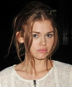 Holland Roden Natural look