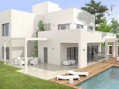 Villas for sale San Pedro beach, Marbella