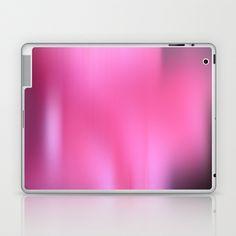 Pink Laptop & iPad Skin by Fine2art - $25.00
