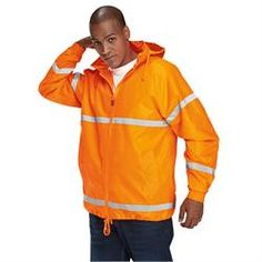 Reflective Workshirts and Long Sleeve Safety Shirts South Africa South Africa, Rain Jacket, Workwear, Long Sleeve, Safety, Jackets, How To Wear, Shirts, Clothes