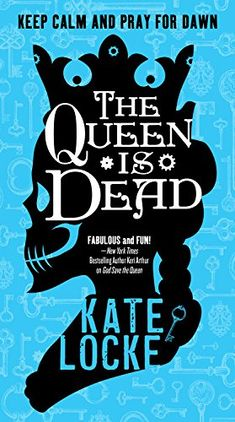 The Queen Is Dead (The Immortal Empire)  by Kate Locke https://smile.amazon.com/dp/0316334766/ref=cm_sw_r_pi_dp_x_akffAbEEAVK9G