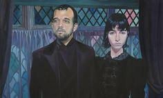 Gustavo Peña   Paintings