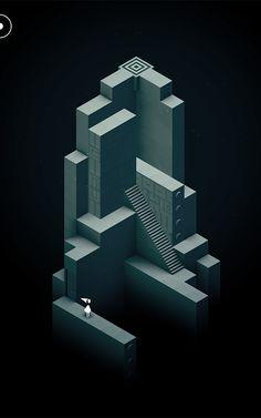 4   Mind-Bending iPad App Channels M.C. Escher   Co.Design   business + design