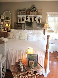 I dream in French!