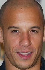 Vin Diesel ( #VinDiesel ) - an American actor, filmmaker and producer who became known for appearing in Steven Spielberg's Saving Private Ryan (1998), and is best known for his portrayals of Dominic Toretto in The Fast and the Furious film series - born on Tuesday, July 18th, 1967 in Alameda County, California, United States