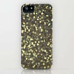 Pixie Dust iPhone case