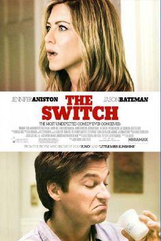 The Switch - Josh Gordon, Will Speck (2010).