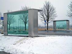 Jasper Morrison | Bus Stop