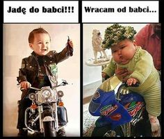 😂😂Tak na wesoło 😘😘 Man Humor, Memes Humor, Jokes, Minions, Cool Pictures, Funny Pictures, Funny Mems, History Memes, Babysitting