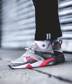 Staple x Puma Blaze of Glory 4bb088d03