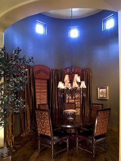 1000 images about dining room ideas on pinterest old for Old world dining room ideas