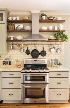 Too often people go to extremes with kitchen designs - ultramodern or comfortable, stark and simple or complex and ornate.