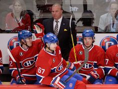 How To Improve The Habs' Pathetic Power Play