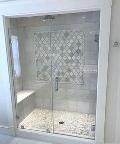 30 Impressive Master Bathroom Remodel Ideas Before After Images In 2020 Bathrooms Remodel Bathroom Interior Design Bathroom Remodel Shower
