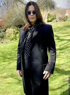 Ozzy Osbourne Quotes, Hard Rock, Ozzy Osbourne Black Sabbath, Live Rock, Rock Rock, I Have A Crush, Photo Series, Metalhead, Rock Music