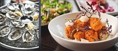 Hog & Rocks - great, casual dining.  Great BRUNCH.  3431 19th St
