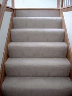 Waterfall carpet stairs carpet review for Jardin stair treads