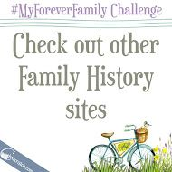 Check out this list of family history websites! I bet there's one you haven't heard about!