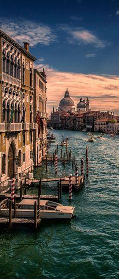 Haciendo #Turismo por #Europa #Venecia #Italia ( #Venice #Italy )